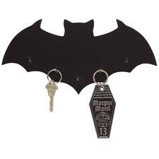 Sourpuss Bat Key Holder Gothic Punk Homewares Decor Vintage Horror Retro