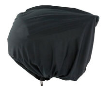 NEW UNIVERSAL MOTORCYCLE MOTRBIKE SCOOTER DRAWSTRING CRASH HELMET LID BAG COVER