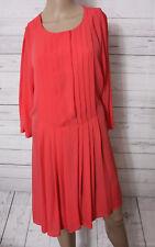 Pepe Jeans Damen Kleid (mini) CORA, Gr. L, Pink