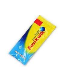 10X Pidilite Fevi Kwik Super Glue Instant Adhesive -  0.5 Gram Pack