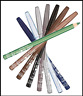 Miss Sporty Fabulous Kohl Kajal Eyeliner Pencil Lasting * Choose your shade *