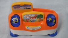 vTech V.Smile vSmile Baby Infant Development System Console + 2 games