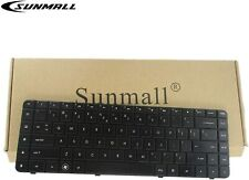 Sunmall Laptop Replacement Keyboard for HP Compaq Presario G56 G62 CQ56 CQ62 ...