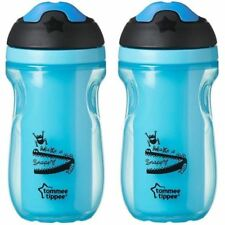 Tommee Tippee Blue Baby Sippy Cups & Mugs