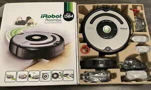 iRobot Roomba 564 Pet Robotic Vacuum, Boxed, Fantastic Condition, Works Perfect