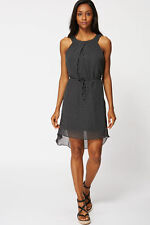 Polyester Spotted Dresses for Women