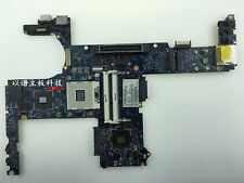 642754-001 Intel S989 Motherboard For HP EliteBook 8460P AMD graphics Exc Cond