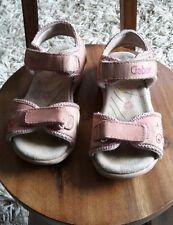 sandalen gabor 27 Mädchen rosa Kinder Schuhe Sommer