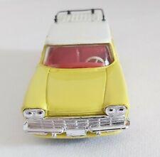 Dinky Toys No.193 (1961-68) Rambler Cross Country Station Wagon Estate Car.