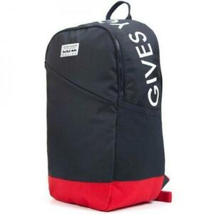 ZAINO BACKPACK  RED BULL  RACING TEAM F1  GIVES YOUR WINGS  45x30x15 cm.