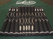 13 NEW Lamkin CROSSLINE TOUR CORD golf grips from PGA / CUSTOM DEPT