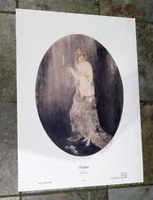 "Louis Icart ""Bedtime"" (Copyright 1925; reprinted 1990)"