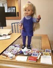 1999 Amazing Ally Works Well With Lots Of Accessories Works Great! Cute! Video