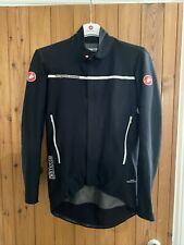 Castelli Rosso Corsa Perfetto Jacket Size Large RRP £180