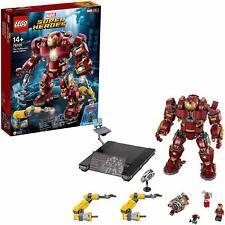 New Lego Super Heroes Marvel Avengers Infinity War 76105 The Hulkbuster Ultron