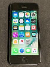 Apple iPhone 5 32GB (Verizon) A1429 - Black - Phone Only