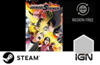 Naruto to Boruto: Shinobi Striker [PC] Steam Download Key - FAST DELIVERY