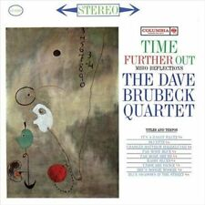 Time Further Out by The Dave Brubeck Quartet (Vinyl, Aug-2012, Music on Vinyl)