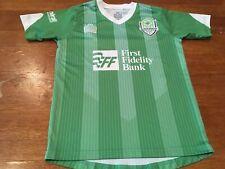 Admiral OKC Energy USL Soccer Football Jersey Shirt Youth Boys Large