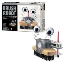 4M Brush Robot *NEW & SEALED*