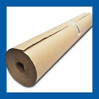 100g/m² Packpapier Abdeckpapier Schrenzpapier Schutzpapier 100cm x 100 lfm Rolle