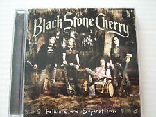 "CD BLACK STONE CHERRY ""Folklore and Superstition"" 13 tracks Blind Man Roadrunner"