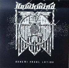 Hawkwind Doremi Fasol Latido CD+Bonus Tracks NEW SEALED 2001 Digital Remaster