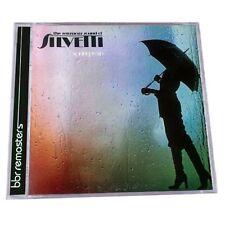 Silvetti - Spring Rain    CDBBR 0231   New cd  + bonustrack