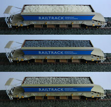 RESIN WAGON LOAD FOR BACHMANN OO GAUGE JJA AUTO BALLASTER WAGON