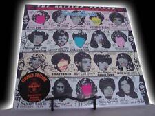 ROLLING STONES Some Girls 1999 MILLENNIUM SERIES Bob Ludwig  MASTERED 180Gram LP