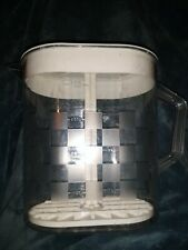 New listing Pampered Chef Quick Stir Pitcher~Family Size~1 Gallon