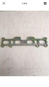 Mazda MX5 (1.8)(BP) Exhaust Manifold Flange 10mm Mild Steel (brand New)