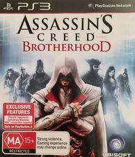Assassins Creed II (PlayStation 3 PS3)