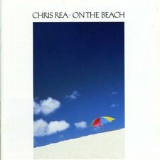 Chris Rea - On The Beach (NEW CD)