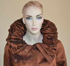 St. John Collection Holiday Designer Medium Top Jacket Evening Bronze Nordstrom