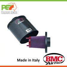 Brand New * BMC ITALY * Oval Trumpet Airbox Replacement Filter Element
