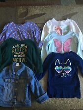 girls toddler clothes size 2 lot