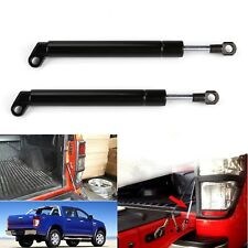 2 Rear Tailgate Struts Slow Down for Ford Ranger PX XLT T6 PICK UP Mazda BT50