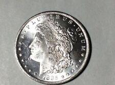 1885 cc Morgan Dollar Uncirculated