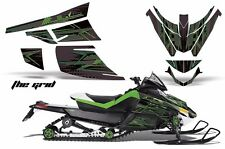 AMR Racing Arctic Cat Z1 Turbo Wrap Snowmobile Graphic Kit Sled Decals 06-12 TGG
