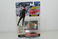 JOHNNY LIGHTNING JAMES BOND 007 MERCURY COUGAR CONVERTIBLE MINT BOXED