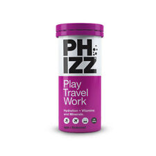 Phizz The Petite Rehydration + Vitamin and Minerals Tablets - Tube of 10