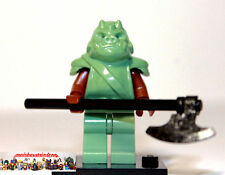 Lego ® Star Wars minifigura, personajes sw087 gammorean Guard de set 6210