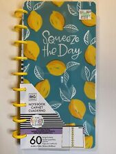 Happy Planner Notebook