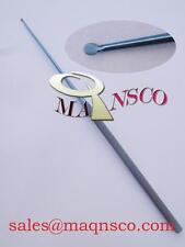 Rhoton stile Micro dissezioni dissector-round-2mm maqnsco