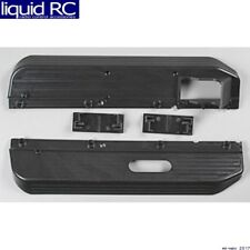 Associated 25102 Chassis Guards & End Covers Mgt