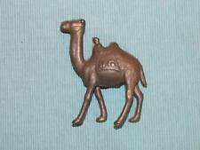 Very Old Camel Cast Iron Bank