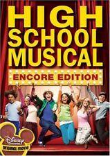 High School Musical [New DVD]