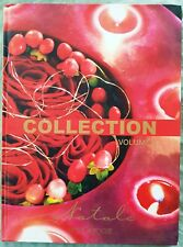 Libro Book fiori & piante collection vol 2 natale illustrato cop. rigida UF1