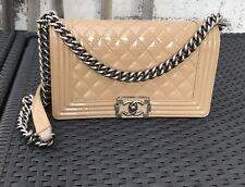 100e0dc7610c CHANEL Beige Medium Bags   Handbags for Women